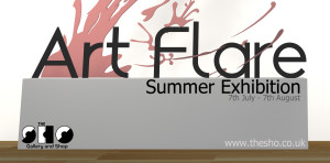 Art Flare Exhibition